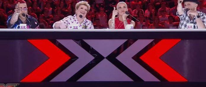 """""""X FACTOR 13"""" - La terza ed ultima puntata delle """"Audizioni"""".."""
