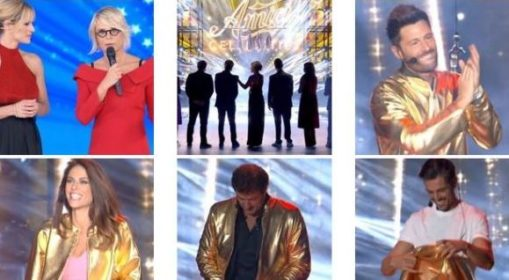 """""""AMICI CELEBRITIES"""" - La Semifinale"""