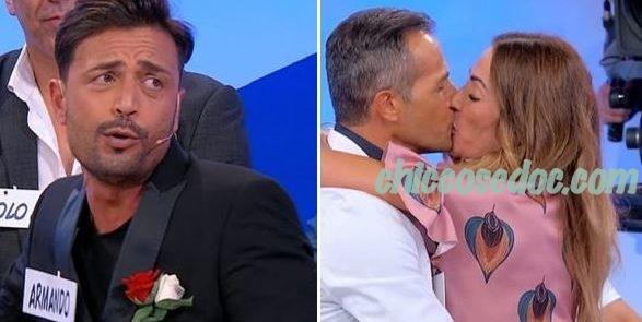 """U&D - Nel """"Trono Over"""", Armando Incarnato rinfaccia ad Ida Platano.. pronta alla ripartenza con l'ex Riccardo Guarnieri.."""