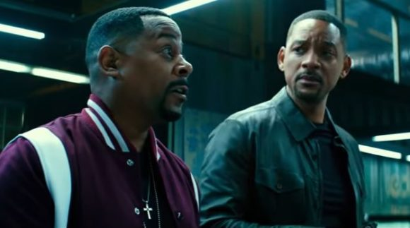 """Foto: """"Bad Boys for Life"""" Official Trailer"""