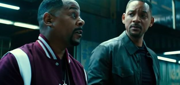 "Foto: ""Bad Boys for Life"" Official Trailer"