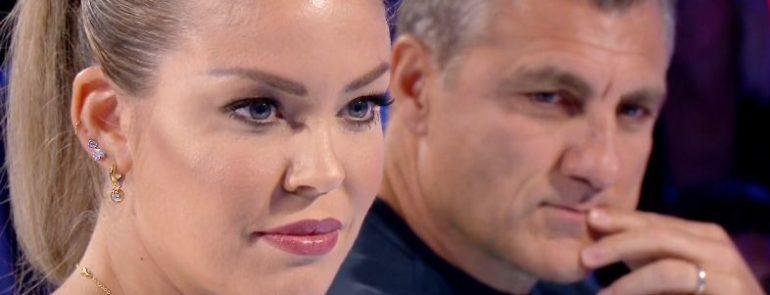 """""""VERISSIMO"""" - Christian Vieri e la moglie Costanza Caracciolo già pronti ad un secondo bebè.."""
