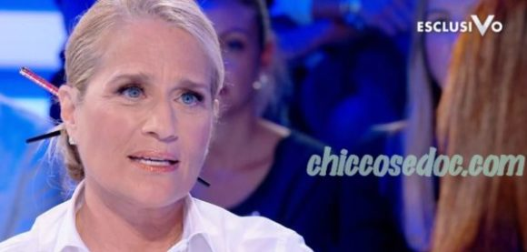 """VERISSIMO"" - Heather Parisi ospite"