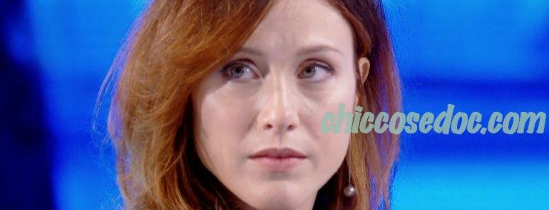 """VERISSIMO"" - Gabriella Pession ospite"