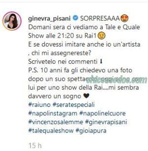 U&D - Ginevra Pisani