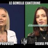 """""""LE IENE"""": L'INTERVISTA DOPPIA ALLE GEMELLE ED EX GIEFFINE """"VIP"""" SILVIA E GIULIA PROVVEDI, LE """"DONATELLA"""".."""