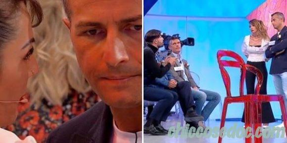 """U&D - Nel """"Trono Over"""", Ida Platano e Riccardo Guarnieri ancora"""