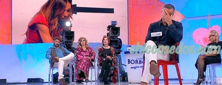 """U&D - Nel """"Trono Over"""", Ida Platano e Riccardo Guarnieri"""