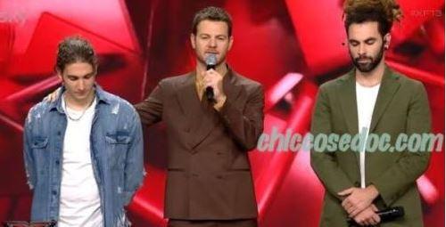 """""""X FACTOR 13"""" - Il secondo """"Live Show"""".."""