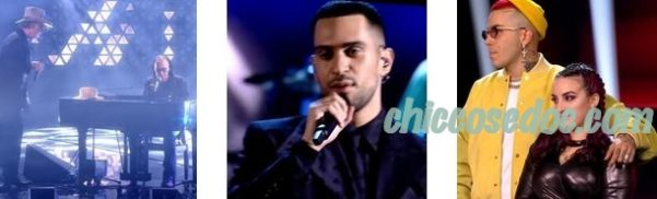 """""""X FACTOR 13"""" - Il quinto """"Live Show"""".."""