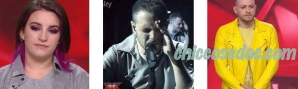 """""""X FACTOR 13"""" - Il sesto """"Live Show"""".."""