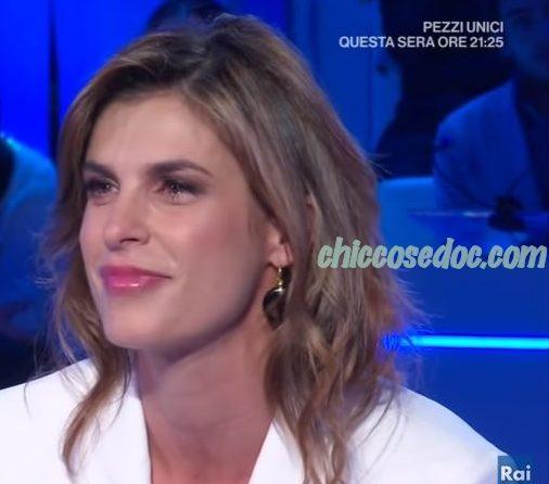 """DOMENICA IN"" - Elisabetta Canalis"