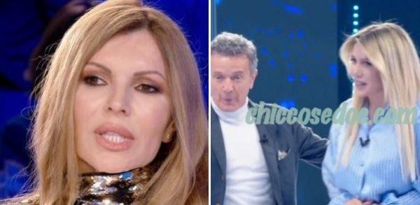 """""""GRANDE FRATELLO VIP 4"""" - A """"Verissimo"""", Rita Rusic pronta ad entrare nella """"Casa"""". E la prima volta insieme in tv degli opinionisti, Wanda Nara e Pupo.."""