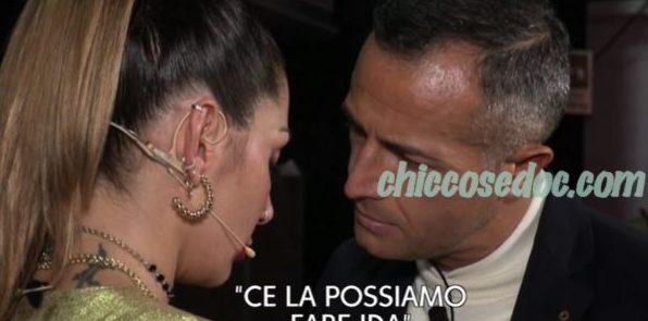 "U&D - Nel ""Trono Over"", Ida Platano gela Riccardo Guarnieri.."