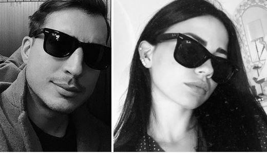 U&D - Il durissimo commento social di Oscar Branzani, dai followers ricondotto ad Eleonora Rocchini..