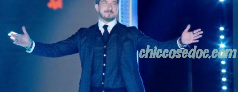"""VERISSIMO"" - Paolo Ruffini ospite"