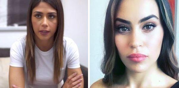 U&D - Giulia Quattrociocche e Veronica Burchielli, dal trono ad Instagram, ripartono in coppia nei rispettivi account ufficiali..