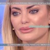 """""""POMERIGGIO 5"""": ELENA MORALI, IN LACRIME, AMMETTE LA VERITA' SULLA DOPPIA FREQUENTAZIONE CON GIANLUCA FUBELLI ED IL PIù VOLTE INTERVENUTO NELLO STESSO SALOTTO, DANIELE DI LORENZO.. """"TUTTI E DUE SAPEVANO E NON SONO STATI OBBLIGATI"""". E SI DICHIARA SINGLE.."""