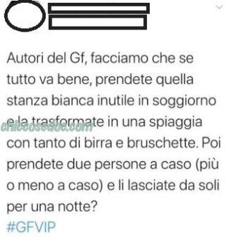 """""""GRANDE FRATELLO VIP 4"""" - Paolo Ciavarro, Clizia Incorvaia"""