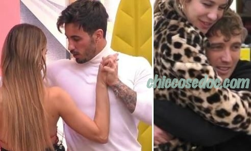 """""""GRANDE FRATELLO VIP 4"""" - Il paradossale daytime incentrato su Ivan Gonzalez e Clizia Incorvaia.."""