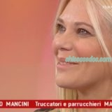 """LA CONDUTTRICE ELEONORA DANIELE CONFERMA QUASI IN LACRIME DALLA COMMOZIONE, IN DIRETTA A """"STORIE ITALIANE"""", LA SUA DOLCE ATTESA DI UNA BAMBINA E NE ANTICIPA IL NOME.."""