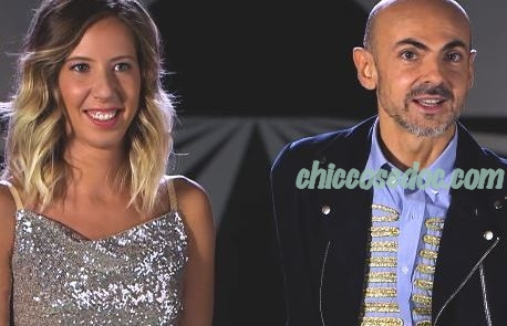 """PECHINO EXPRESS 8"" - Enzo Miccio e l'amica e assistente Carolina Gianuzzi, i #WEDDINGPLANNER.."