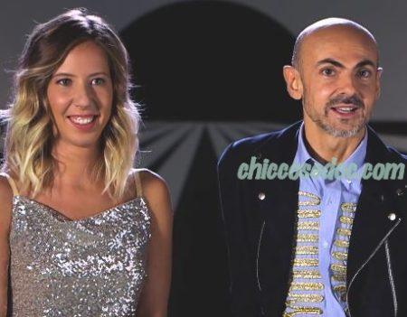 """""""PECHINO EXPRESS 8"""" - Enzo Miccio e l'amica e assistente Carolina Gianuzzi, i #WEDDINGPLANNER.."""
