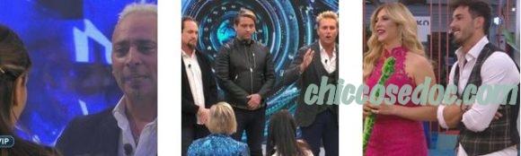 """""""GRANDE FRATELLO VIP 4"""" -Terza puntata"""