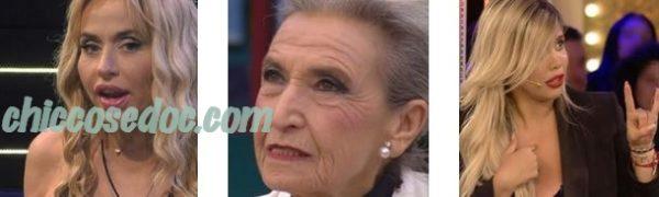 """""""GRANDE FRATELLO VIP 4"""" - Settima puntata"""