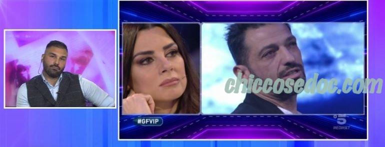 """""""POMERIGGIO 5"""" - Giovanni Conversano invoca un confronto con l'ex Serena Enardu.."""