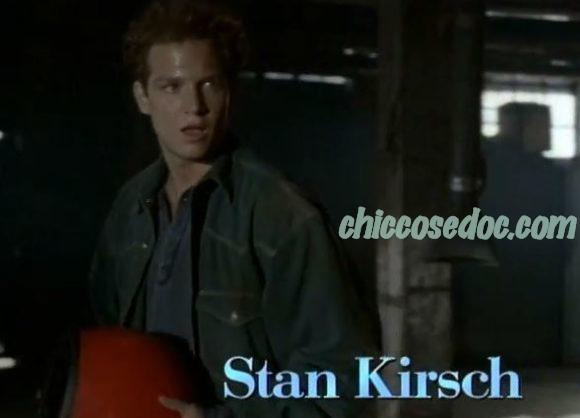 """""""HIGHLANDER"""" - Addio all'attore Stan Kirsch.."""