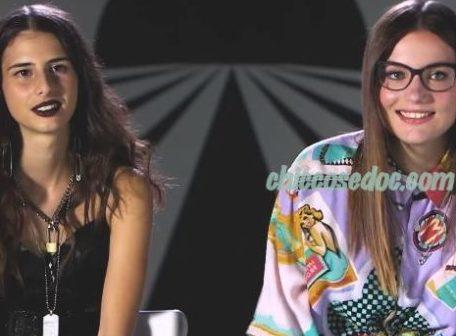 """""""PECHINO EXPRESS 8"""" - Nicole Rossi e Jennifer Poni, le #COLLEGIALI.."""