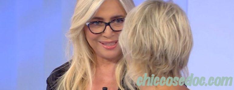 """C'E' POSTA PER TE"" - Mara Venier ospite"