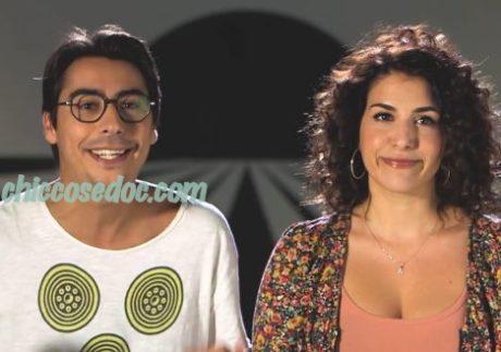 """PECHINO EXPRESS 8"" - Annandrea Vitrano e Claudio Casisa, i #PALERMITANI.."