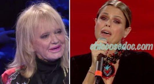 """""""SANREMO 2020"""" - Tosca e Rita Pavone si aggiungono alla lista ufficiale dei cantanti in gara.."""