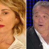 """LE CHICCHE DI GOSSIP: ALESSIA MARCUZZI E CLAUDIO AMENDOLA AL TIMONE IN COPPIA DE """"LO SHOW DEI RECORD""""?"""