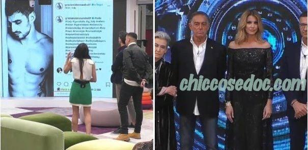 """""""GRANDE FRATELLO VIP 4"""" - Decima Puntata"""