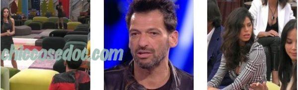 """""""GRANDE FRATELLO VIP 4"""" - Tredicesima puntata"""