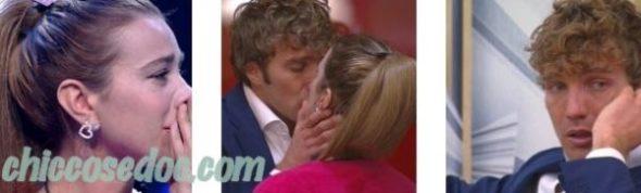 """""""GRANDE FRATELLO VIP 4"""" - Clizia Incorvaia ufficialmente squalificata, Paolo Ciavarro in lacrime"""