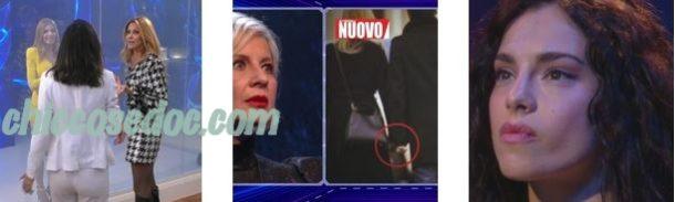 """""""GRANDE FRATELLO VIP 4"""" - Nona puntata"""