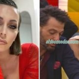 """""""GRANDE FRATELLO VIP 4"""": KARINA CASCELLA DICE LA SUA SULLA COPPIA SERENA ENARDU E PAGO.. """"DA QUANDO E' ARRIVATA LEI IN """"CASA"""" (..) LUI MI PARE SUCCUBE DI OGNI COSA (..) CI PENSA DA SOLA A METTERSI CONTRO IL PUBBLICO"""""""
