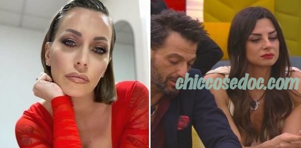 """GRANDE FRATELLO VIP 4"" - Karina Cascella.."