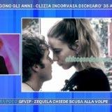 """""""GRANDE FRATELLO VIP 4"""": ELEONORA GIORGI, IN COLLEGAMENTO A """"POMERIGGIO 5"""", DIFENDE L'EX COINQUILINA TV DEL FIGLIO, CLIZIA INCORVAIA, PER LA STORIA DELL'ETA'.. """"NON RITENGO CHE LA DIFFERENZA DI ANNI POSSA ESSERE UN PROBLEMA"""""""