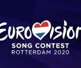 """""""EUROVISION SONG CONTEST 2020"""": APPUNTAMENTO SLITTATO AL 2021.."""