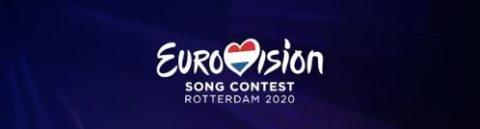 """""""EUROVISION SONG CONTEST 2020"""" - Appuntamento slittato al 2021.."""