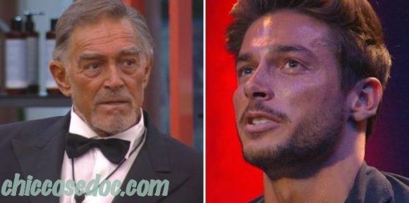 """GRANDE FRATELLO VIP 4"" - Sedicesima puntata"