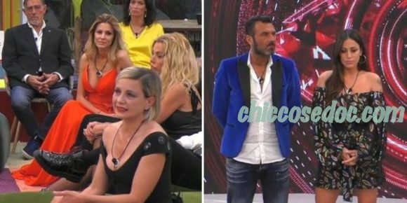 """""""GRANDE FRATELLO VIP 4"""" - Diciassettesima puntata"""