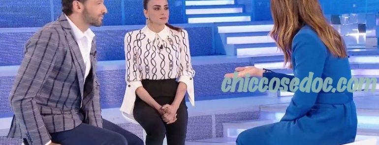 """""""GRANDE FRATELLO VIP 4"""" - Pago a """"Verissimo"""", poi raggiunto dalla fidanzata Serena Enardu.."""