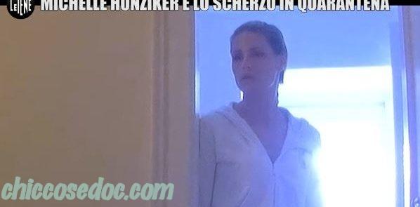 """""""LE CHICCHE DI GOSSIP"""" - Nuova fiamma per Flavio Briatore? E lo scherzo de """"Le Iene"""" a Michelle Hunziker.."""