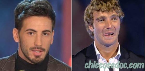 """""""GRANDE FRATELLO VIP 4"""" - Ivan Gonzalez punge l'ex rivale finalista, Paolo Ciavarro.."""